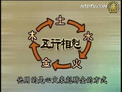 【認識中醫】名醫故事-張子和 / 頭痛