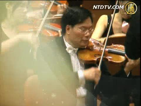 皇家音樂廳(27)-訪邱君強 (下)