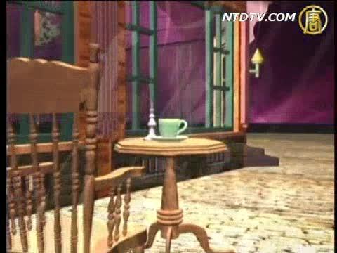 心靈咖啡館:征塵無悔 女媧 梅