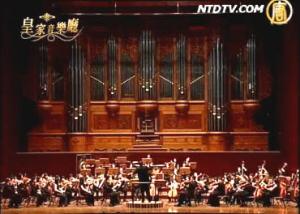 皇家音樂廳:貝多芬「英雄」第三樂章