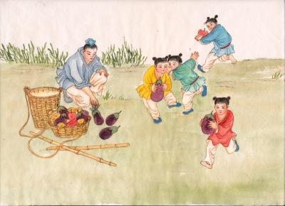 美食天堂:地三鮮(東北菜)