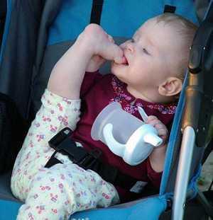 健康樂自在:小兒泌尿道感染