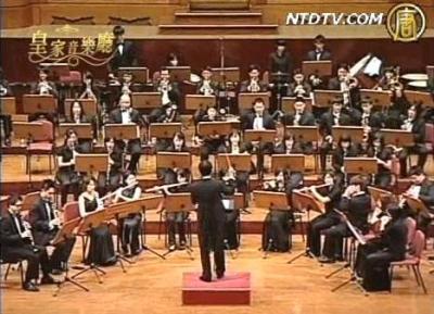 皇家音樂廳:行星組曲『木星』/ 霍斯特                   演出:心享交響管樂團