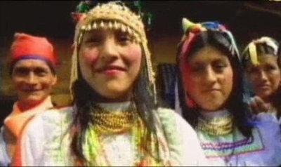文化采風:秘魯(2)