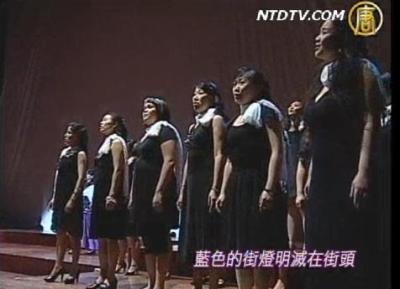 皇家音樂廳: 上海老歌 《意難忘》