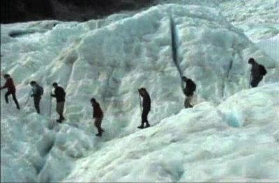 澳洲廣角(330) 新西蘭風光冰河之旅
