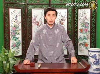 評書:興唐演義(313)