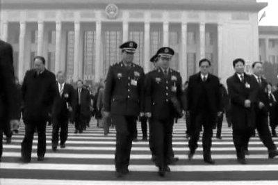 新聞聊天室:胡錦濤 高價請走千名軍官