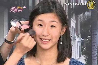 【美麗101】美妝派對:高中生淡妝