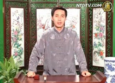 評書:興唐演義(332)