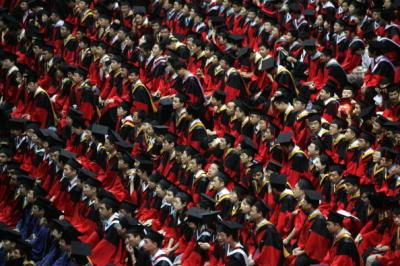 新聞聊天室:博士培養大國是教育成就嗎?