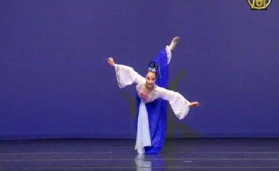 新唐人第三屆全世界中國舞舞蹈大賽(下)