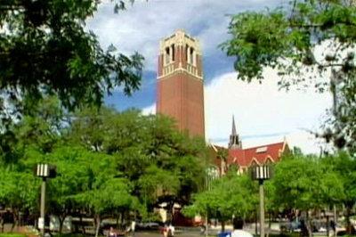 【遊學天下】佛羅里達大學