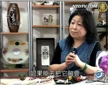 【藝海漫游】珠寶設計師 林織穎