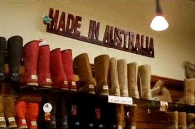 【澳秒無窮】流行時尚:澳洲名牌雪地靴Koalabi