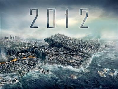 八卦外一章(75):2012系列-預言(1)