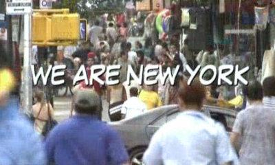 北美生活熱線:「我們是紐約人」英語教材