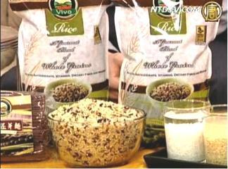 【天利精品】有機健康無糖胚芽米