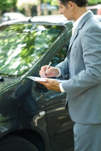 生活百分百:法律廣角鏡--汽車保險