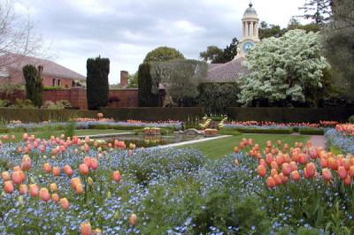 生活百分百:Filoli花園