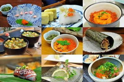 【旅行天下】正宗日本料理餐館 -「黑座曉樓」