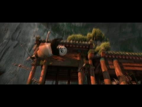 【禁聞】「熊貓人」難撼《功夫熊貓2》