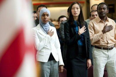北美生活熱線:華人入籍美國面面觀