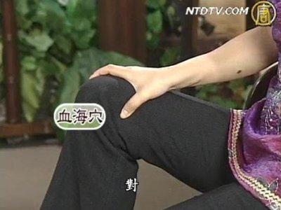 談古論今話中醫(26):香港腳