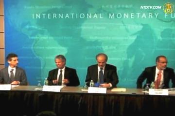 【熱點互動】中共對國際貨幣組織虎視眈眈