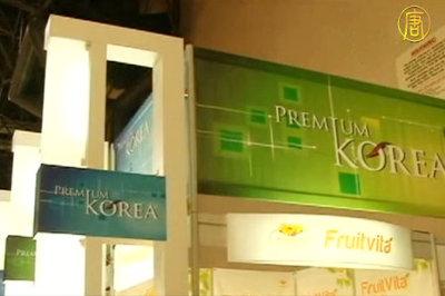 北美生活熱線:韓流與韓國禮品