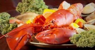 【飲食天下】到世界各地吃海鮮