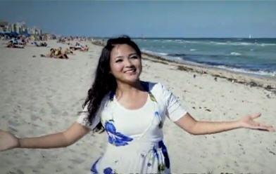 【旅行天下】陽光 沙灘 甜姐兒
