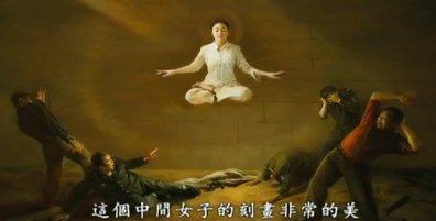 2011新唐人油畫大賽漫談