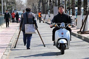 【禁聞】中國好人漸少的六十年