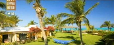 北美生活熱線:加勒比海的豪華假期