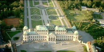 文化采風:奧地利首都維也納(2)