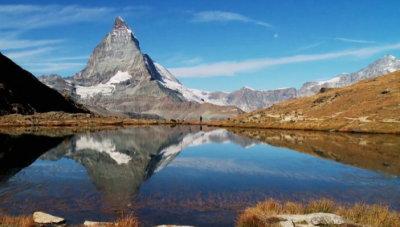 【旅行天下】走進人間仙境 - 瑞士