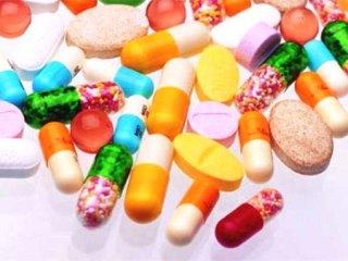 健康大哉問:談用藥常識及安全--服藥注意事項及忌禁