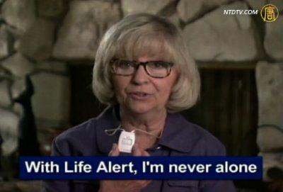 【广告】Life Alert(英文)