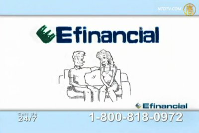 【廣告】Efinancial(英文)