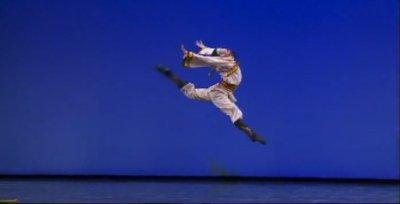 新唐人系列大賽精彩回顧:中國古典舞(15)