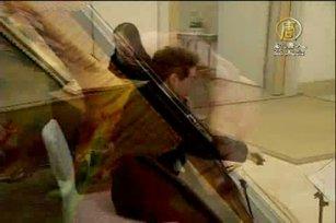 張正傑大提琴「相親」 激發兒童創意