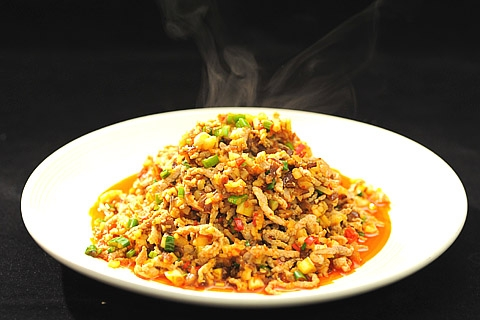 中華真師傅(11):麻婆豆腐 魚香肉絲(預告)