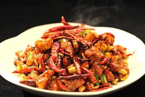 中華真師傅(12):水煮牛肉 宮保雞丁(預告)