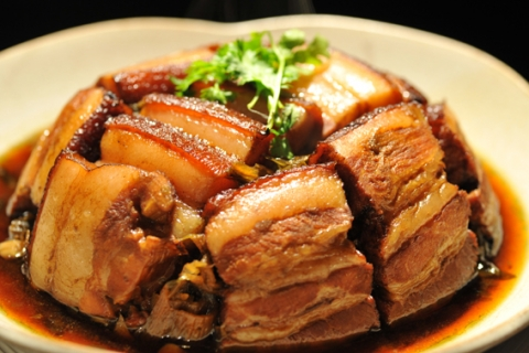 中華真師傅5粵菜:梅干扣肉 白斬雞(預告)