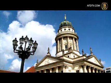 【旅行天下】柏林往昔與今日的風采