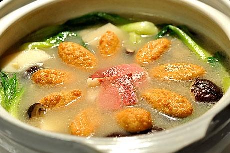 中華真師傅(15):蒜泥白肉 口袋豆腐(預告)