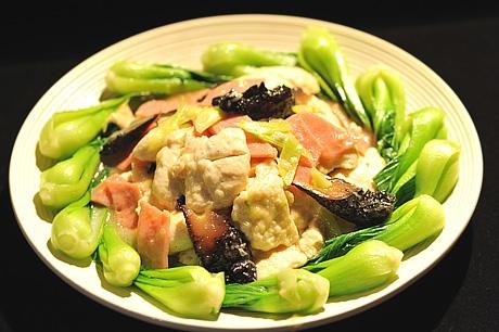 中華真師傅(20):芙蓉雞片 醋椒魚(預告)