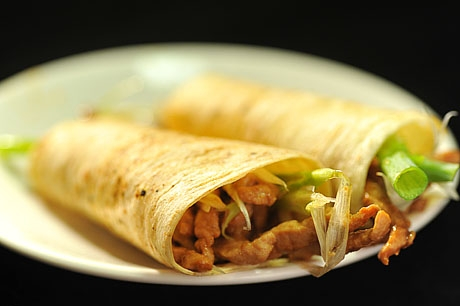 中華真師傅(23):小雞燉蘑菇 京醬肉絲(預告)