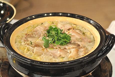 中華真師傅(24):酸菜汆白肉 東北大拉皮(預告)